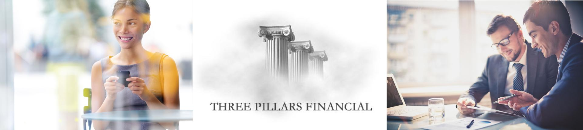 Three Pillars Financial